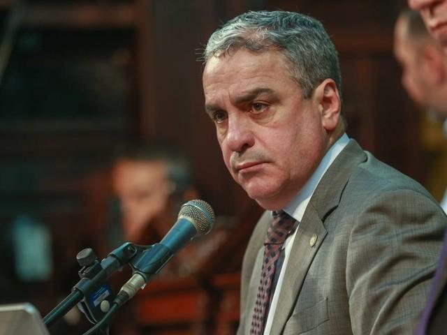Além de Flávio Bolsonaro, oito deputados tiveram sigilo quebrado após relatório do Coaf