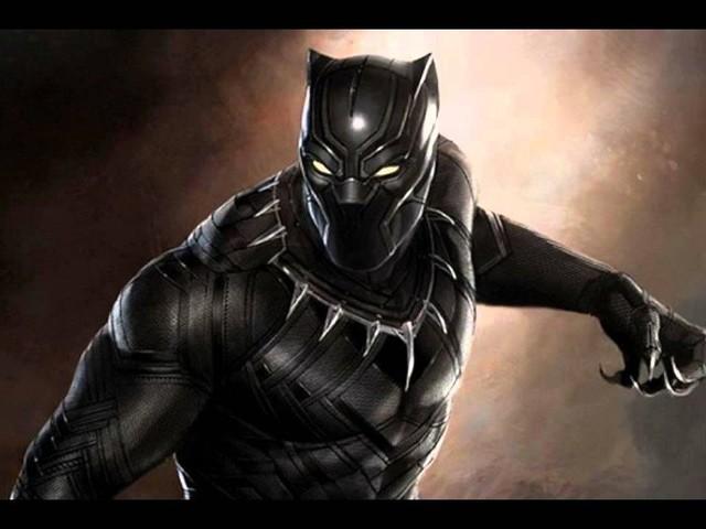 """""""Pantera Negra"""" ganha primeiro trailer completo"""