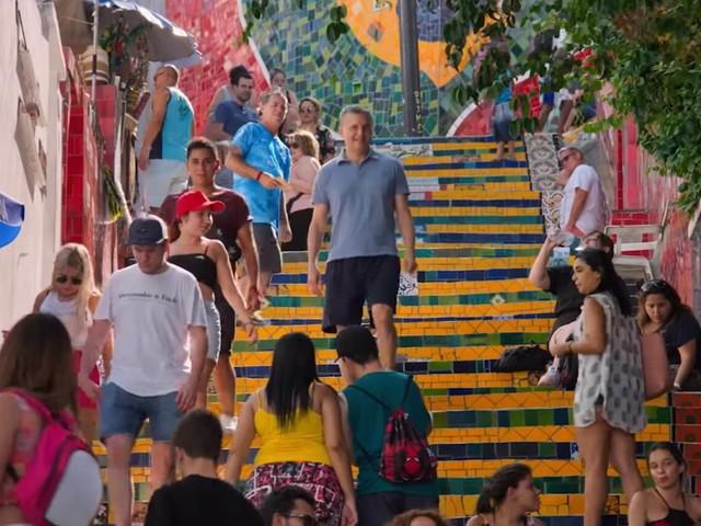 Netflix: 4ª temporada de 'Somebody Feed Phil' estreia com episódio no Brasil