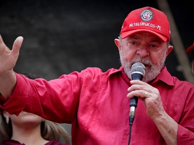 MPF pede absolvição de Lula em processo da Lava Jato