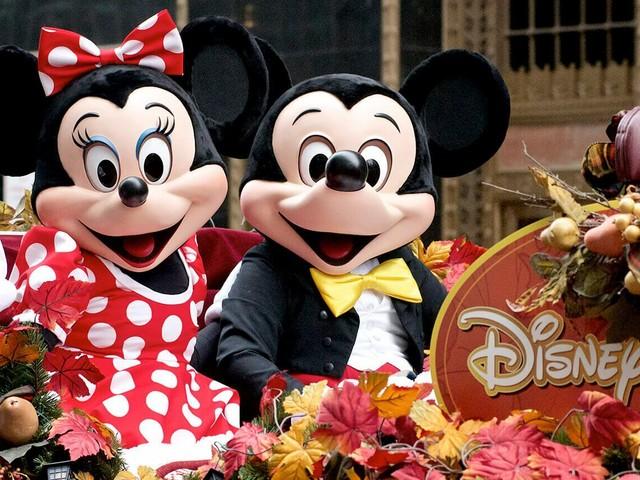 Férias na Disney! Passagens para Orlando a partir de R$ 1.889