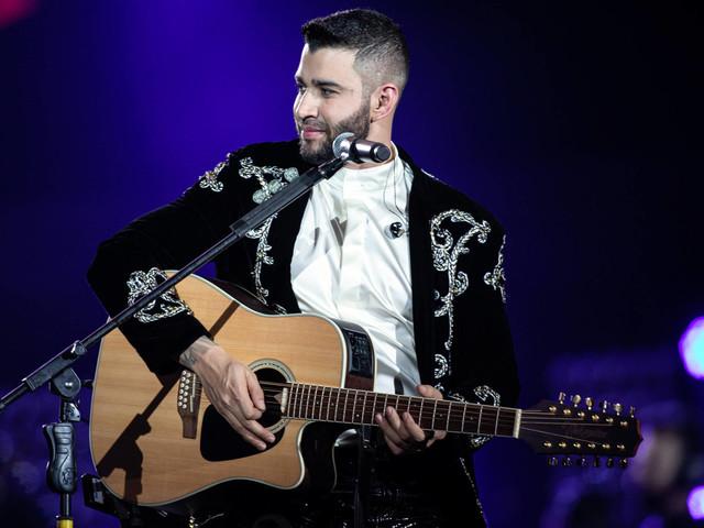 Gusttavo Lima diz que parceiro da música 'Fora do Comum' recebeu direitos autorais