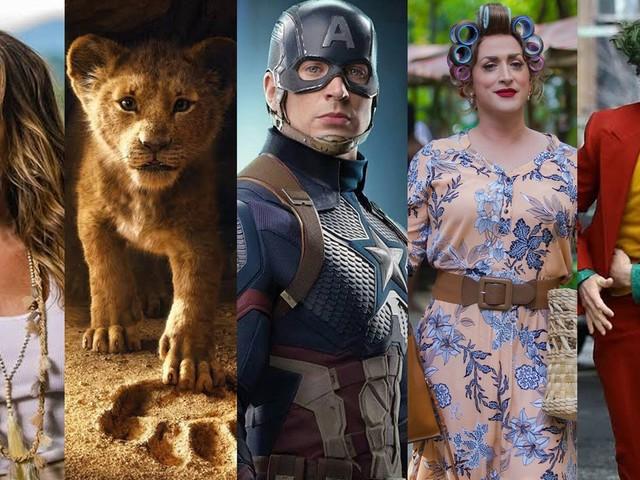 Cinema cresce no Brasil em 2019, mas público de filmes brasileiros foi menor que em 2018