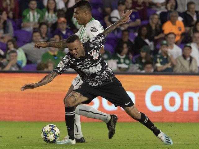 Veja quem foi bem e quem foi mal na derrota do Corinthians para o Atlético Nacional