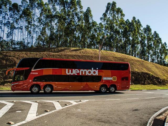 Wemobi, rival da Buser, completa um ano e promete triplicar linhas de ônibus