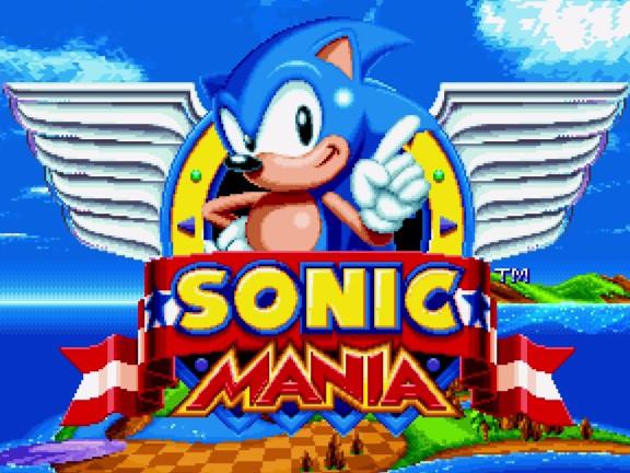 Novos detalhes de Sonic Mania e Project Sonic 2017 serão revelados no SXSW