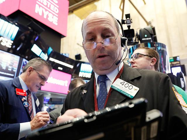Wall Street fecha em alta em dia de resultados das empresas