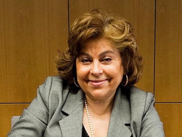 """Lucília Santos (1946-2018): """"nunca lhe chamaram o que era verdadeiramente: jornalista"""""""