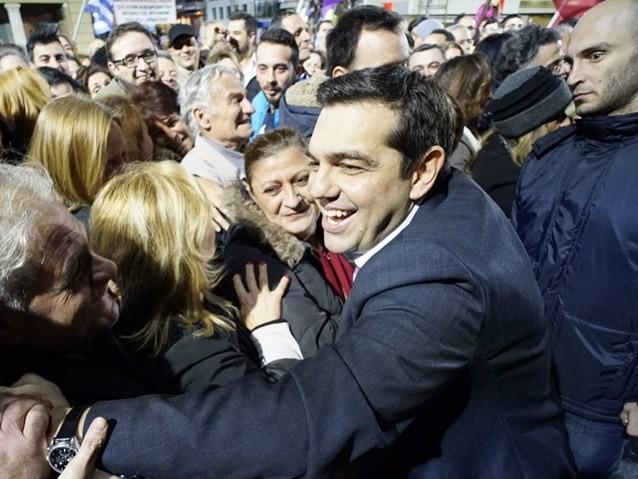 Na Grécia, deputado que pediu golpe foi expulso do parlamento