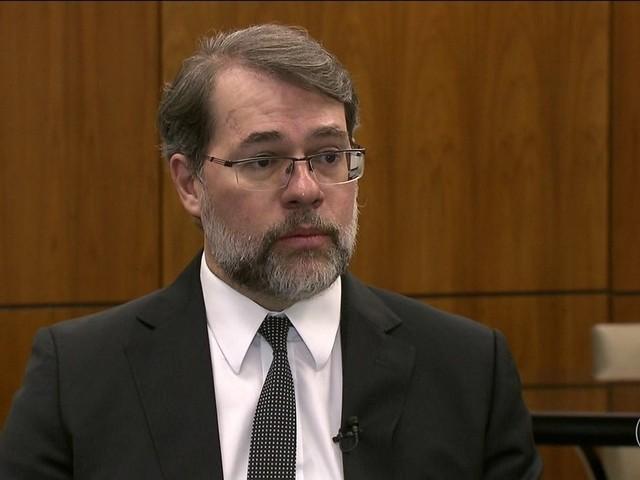 STF censura reportagem em que Marcelo Odebrecht cita Dias Toffoli, presidente da Corte