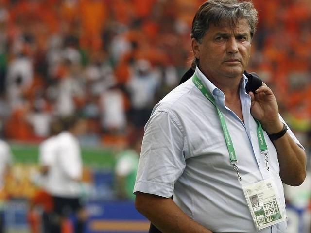 Morre Henri Michel, ex-técnico da seleção francesa