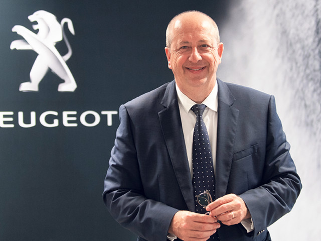 Partner da Peugeot lidera vendas nacionais da marca