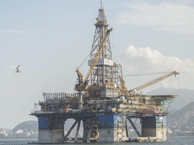 Com lei para petróleo, Petrobras terá perdão de mais de R$ 20 bi
