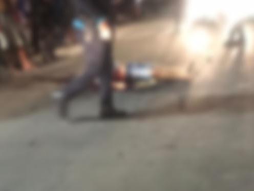 Sobral-CE: Mototaxista é assassinado no Bairro alto da Brasília