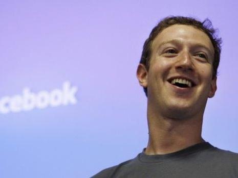 Lucro do Facebook supera estimativas impulsionado por anúncios no celular
