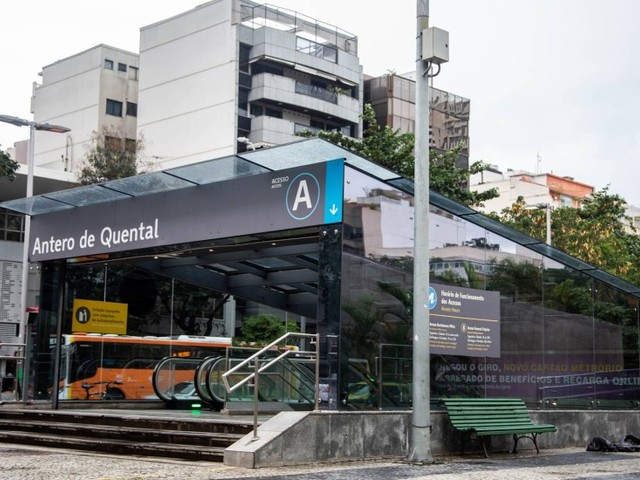 MetrôRio já teve 200 mil pagamentos por aproximação em suas estações