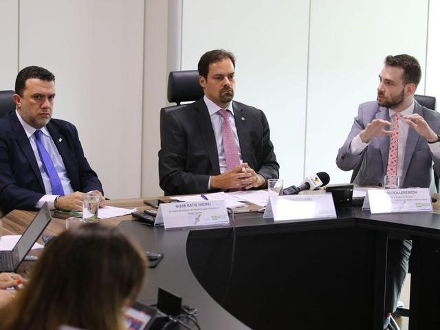 Reforma administrativa vai ao Congresso em fevereiro, diz secretário