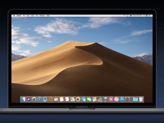 Falha no macOS Mojave concede a invasores acesso irrestrito ao computador