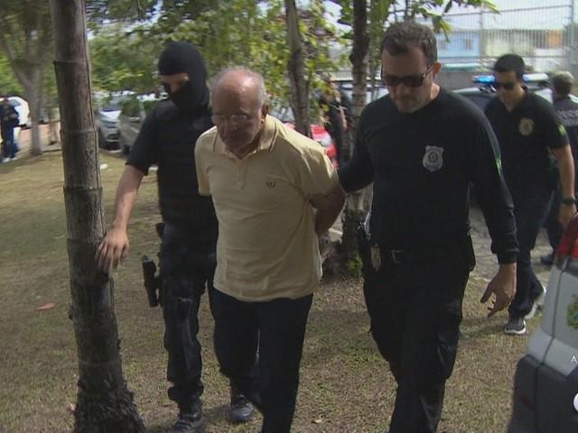 Justiça Federal analisa segundo pedido de liberdade de ex-governador do AM