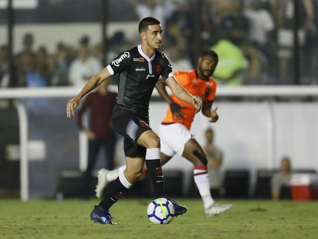 Thiago Galhardo consegue liberação na Justiça para rescindir com o Vasco