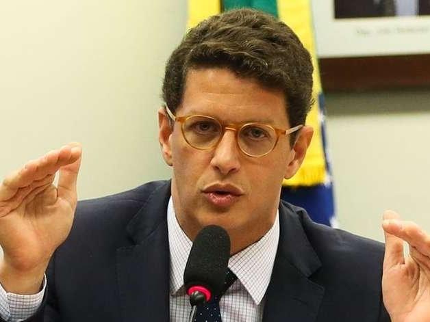 Superintendente do Ibama nomeado por Salles cancela multa e libera obra de resort