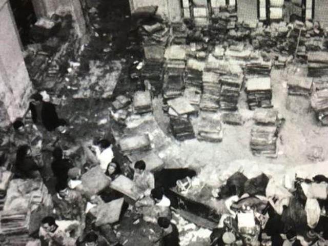O desastre em Florença que pode servir de lição para preservação do patrimônio histórico do Brasil