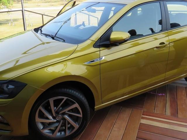 Novo Polo: design de Golf, conforto de Corolla a preço baixo