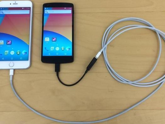 Novo jailbreak permite que você rode Android no iPhone
