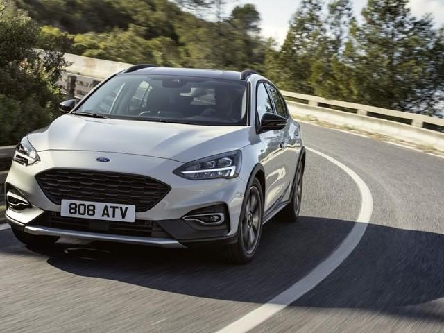Fim de linha para Ford Focus, Fiesta e Fusion nas Américas