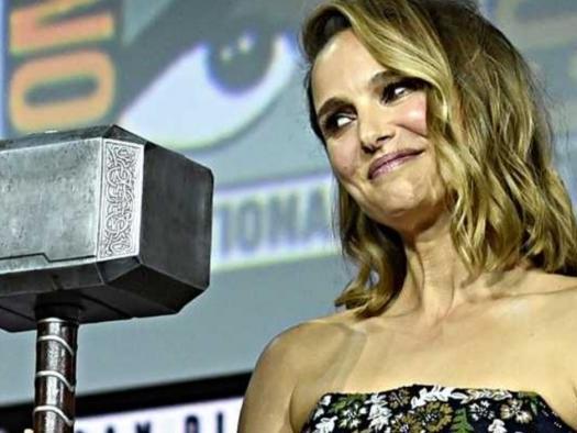 Marvel anuncia filmes e séries que vão compor a fase 4 do MCU; confira