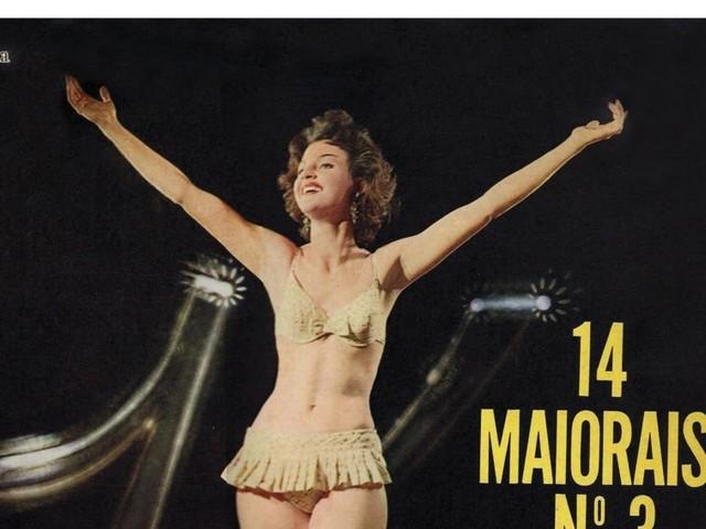 Vários Intérpretes - 14 Maiorais - Volume 3 (LP 1963)