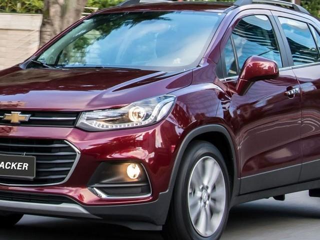 Chevrolet desova estoque com taxa zero e descontos