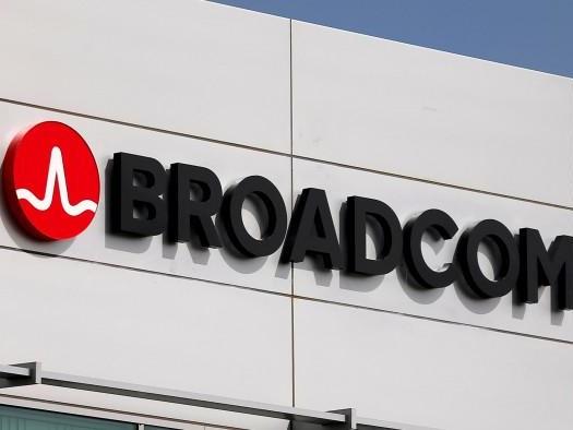 Broadcom oferece US$ 105 bilhões para comprar Qualcomm