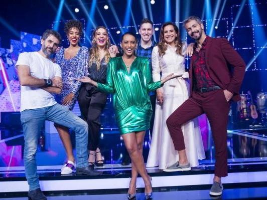 """Vencedor da terceira temporada do """"PopStar"""" será conhecido no domingo"""