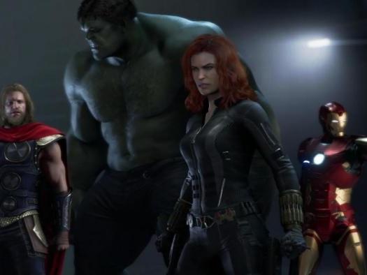 """Game de Os Vingadores deve ter """"mudanças em tudo"""", segundo diretor"""