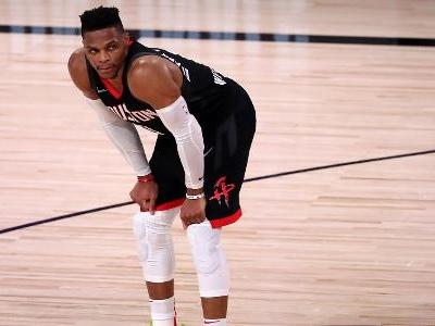 Basquete | NBA: Rockets trocam Westbrook por John Wall, do Wizards