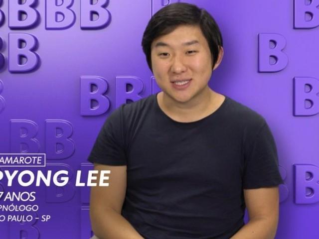 Pyong Lee, do BBB 20, é desmascarado e tem farsa revelada para todo o Brasil