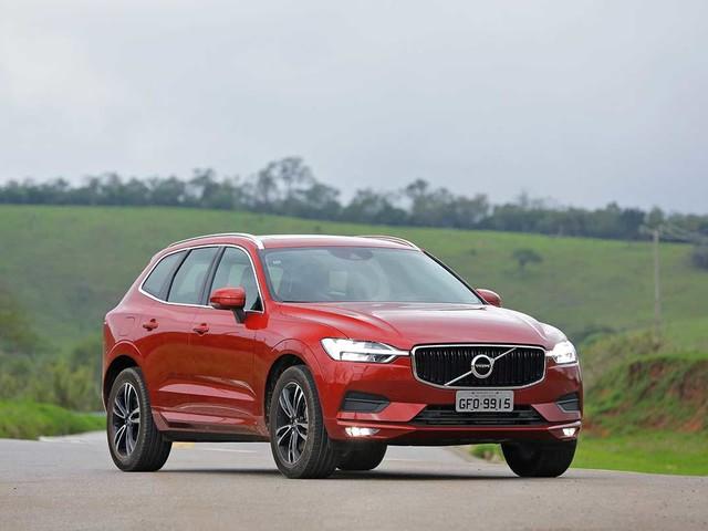"Volvo oferece ""chipagem"" de fábrica para modelos diesel"