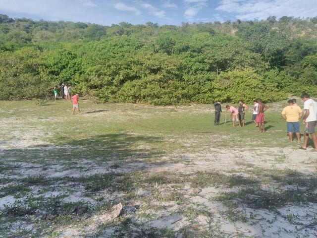 Assassinos de Gegê e Paca pousaram helicóptero no Rio Grande do Norte e tentaram destruir provas logo após o crime