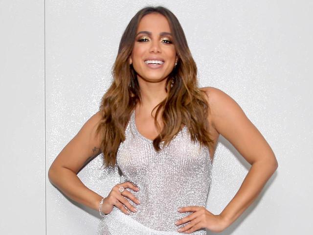 Anitta fala sobre dificuldades na carreira internacional: 'Dou um jeito de fazer acontecer'