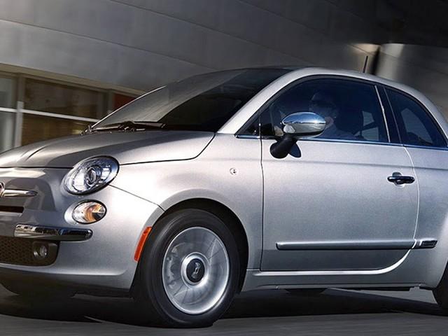 Fiat 500 voltará a ser vendido no Brasil por R$ 55 mil
