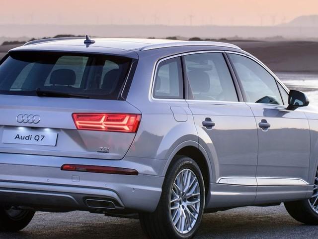 Audi faz recall de 127 mil veículos diesel na Europa