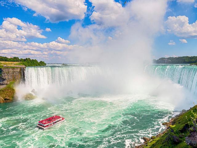 Super 3 em 1 para o Canadá! Passagens para Toronto, Vancouver mais uma cidade na mesma viagem a partir de R$ 1.932!