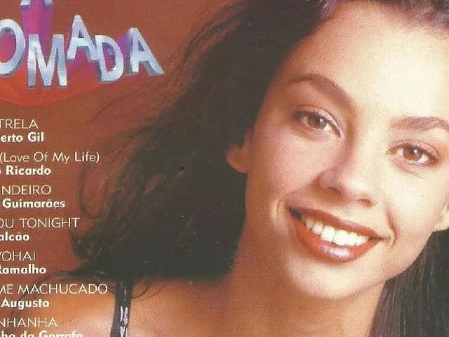 Trilha sonora original da novela A Indomada - vol. 2