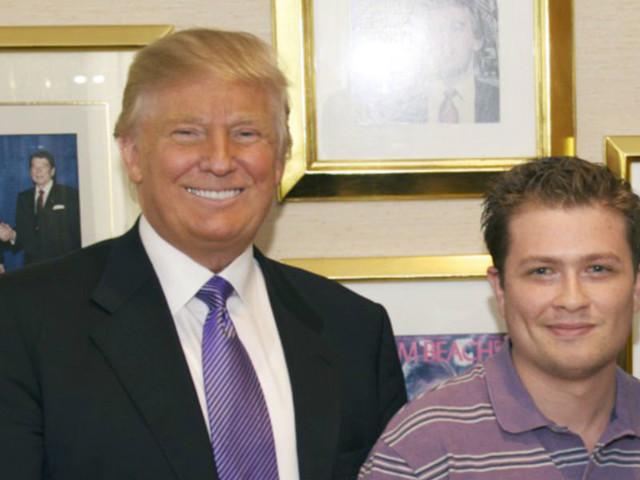 @realDonaldTrump. Sabe quem ensinou Donald a usar o Twitter?