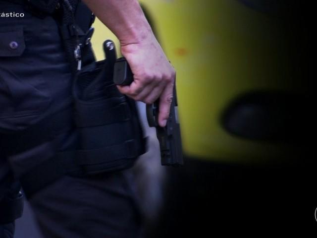 Em 2019, uma em cada três pessoas assassinadas no Rio de Janeiro foi morta por policiais