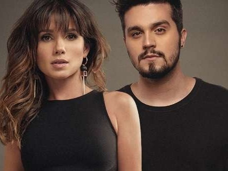 """Versão brasileira de """"Shallow"""" de Paula Fernandes e Luan Santana desagrada internautas"""