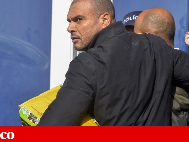 MP pede condenação de Pereira Cristóvão e de Mustafá no processo de assaltos a residências