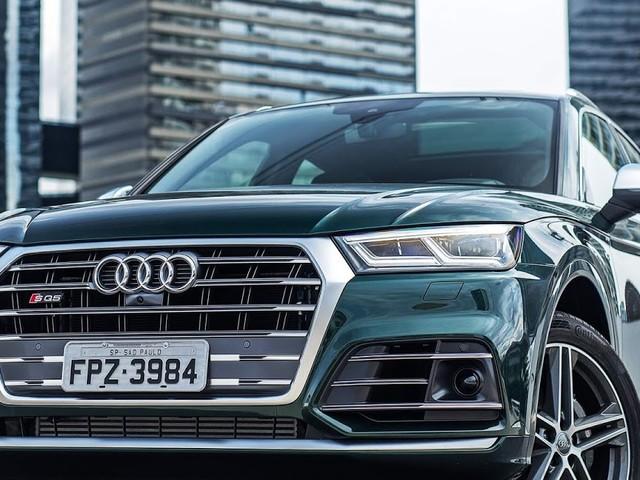 Audi SQ5 2018: fotos, preço e especificações - Brasil