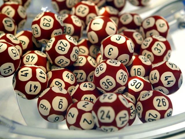 Euromilhões: Combinação vencedora desta terça-feira